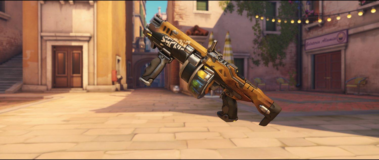 Wasteland gun front epic skin Baptiste Overwatch.jpg