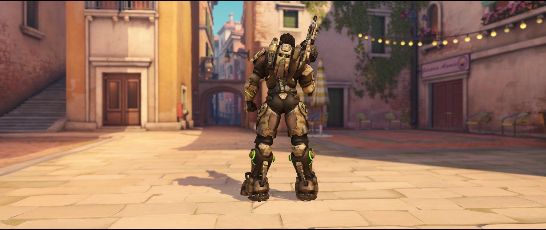 Desert Ops back legendary skin Baptiste Overwatch.jpg