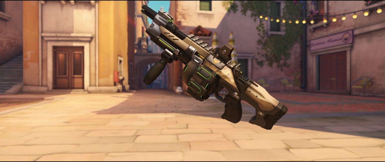 Desert Ops gun front legendary skin Baptiste Overwatch.jpg