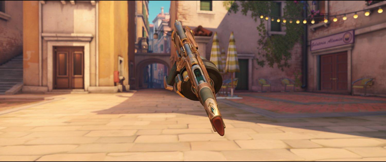 Buccaneer gun back legendary skin Baptiste Overwatch.jpg