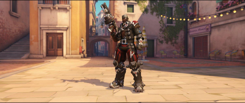 Pirate front legendary skin Baptiste Overwatch.jpg