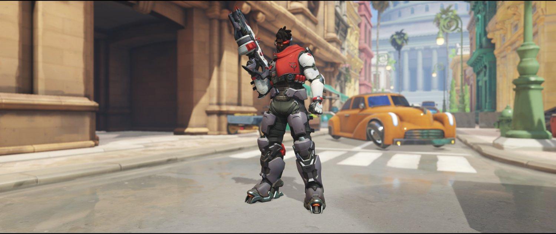 Talon front legendary Archives skin Baptiste Overwatch.jpg