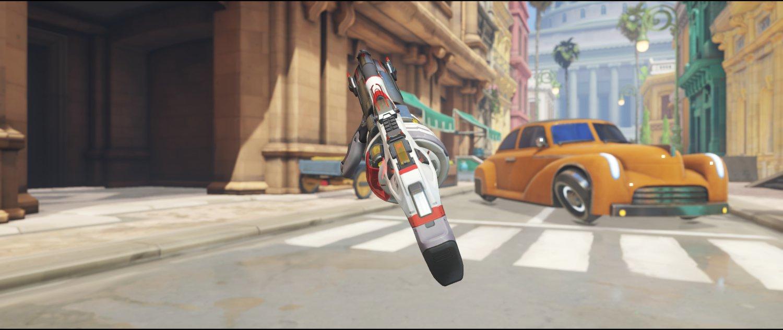 Talon gun back legendary Archives skin Baptiste Overwatch.jpg