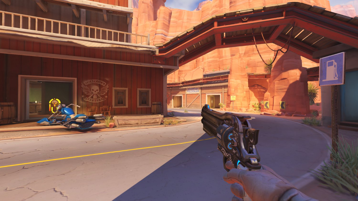 The best FoV (Field of View) for Overwatch | Esports Tales