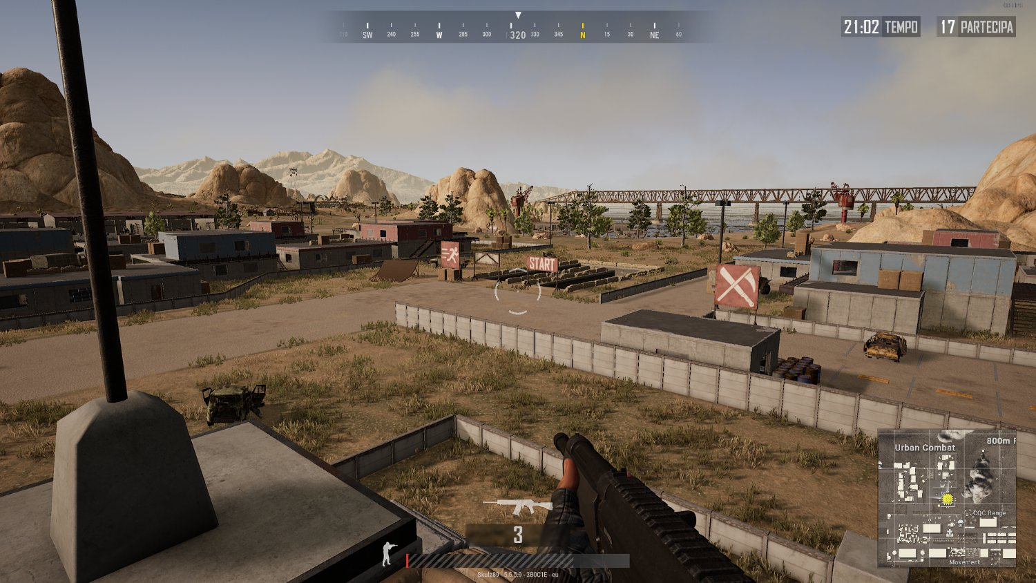 The best FoV (Field of View) for PUBG | Esports Tales