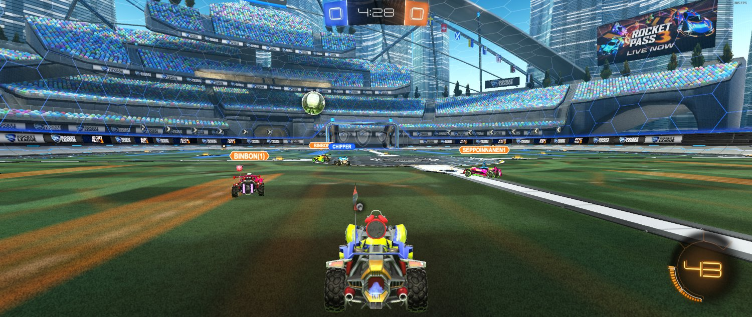 Rocket League high fps very low graphic one.jpg