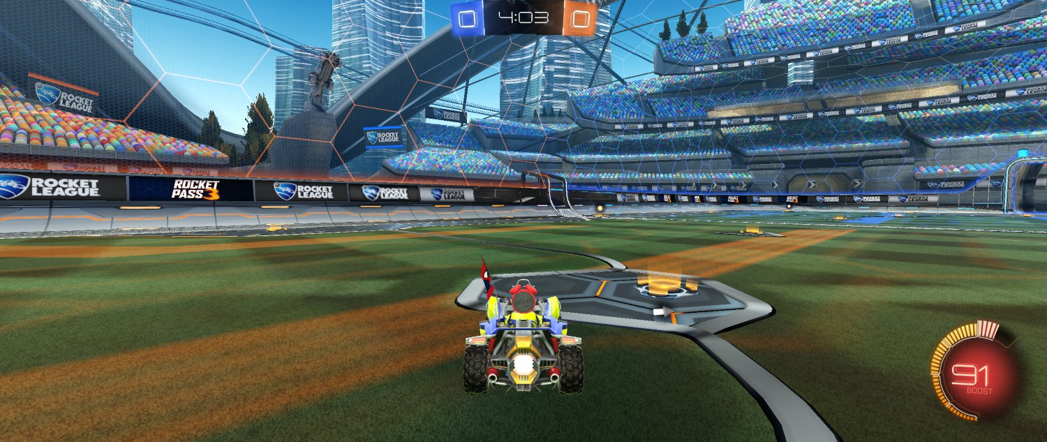 Rocket League high fps very low graphic four.jpg