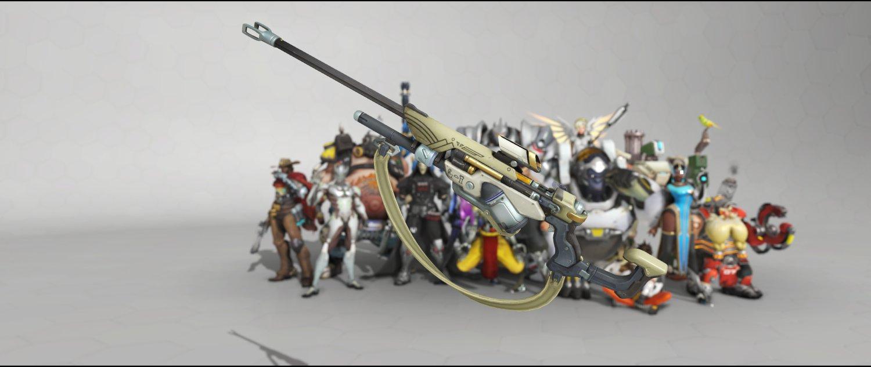Bastet front rifle epic skin Ana Overwatch.jpg