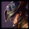 2. Twisted Fate