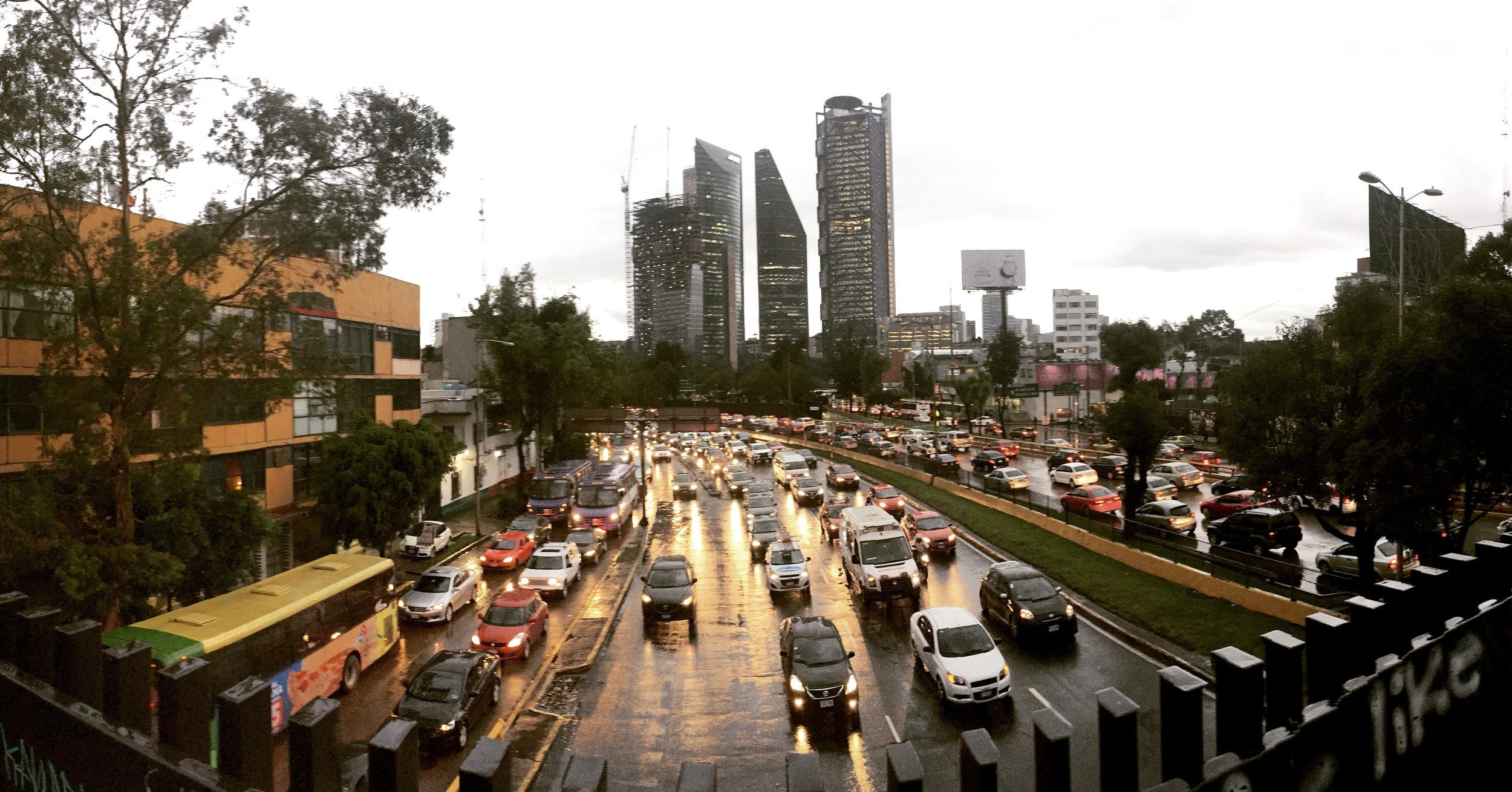 How can we create more inclusive, thriving cities? -
