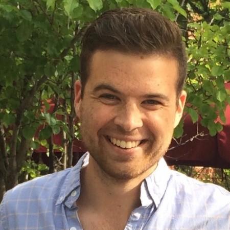 Geoffrey Carlisle - KIPP 8th Grade Teacher