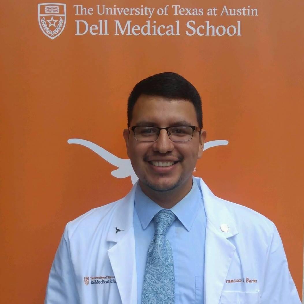 Francisco Barrios - Dell Medical Student
