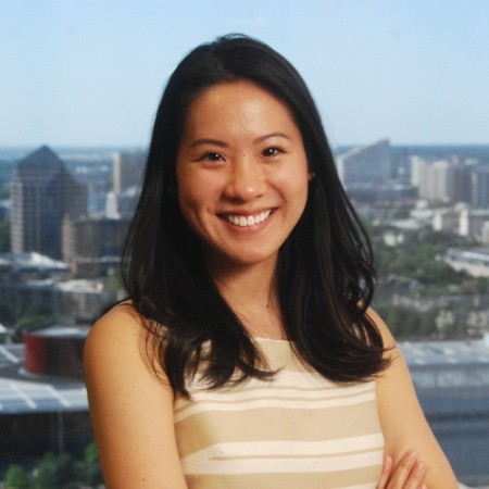 Julie Wang - Law Student, UT Law