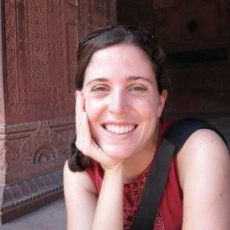 Sarah Ruttan - Kipp Teacher and Dual Language Literacy Coordinator
