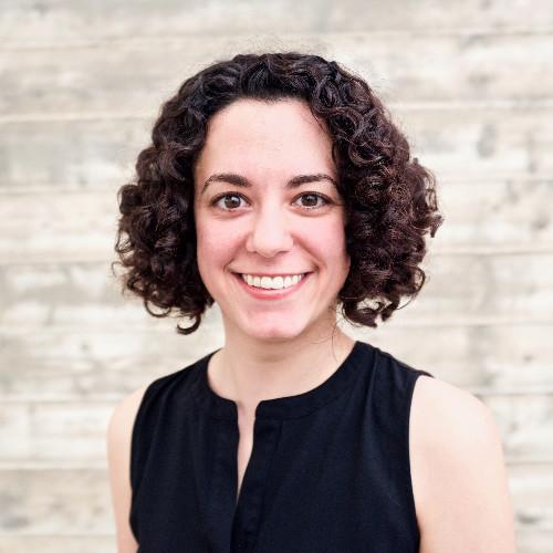 Ashley Dobravlosky - KIPP Math Specialist