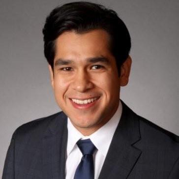 Benjamin Maldonado - Associate at McKinsey and Co.