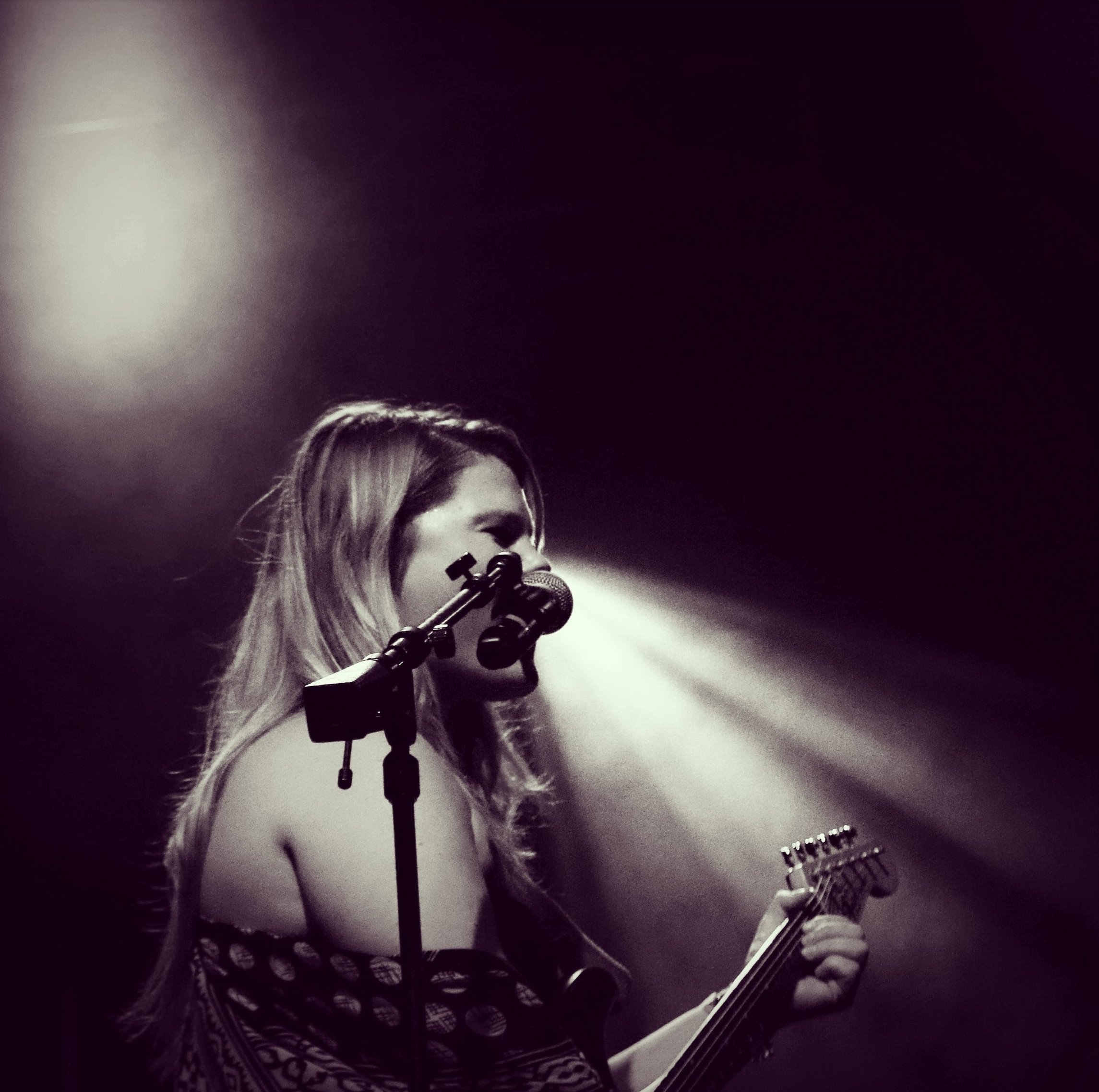 Photo by Missy Schultz Faulkner