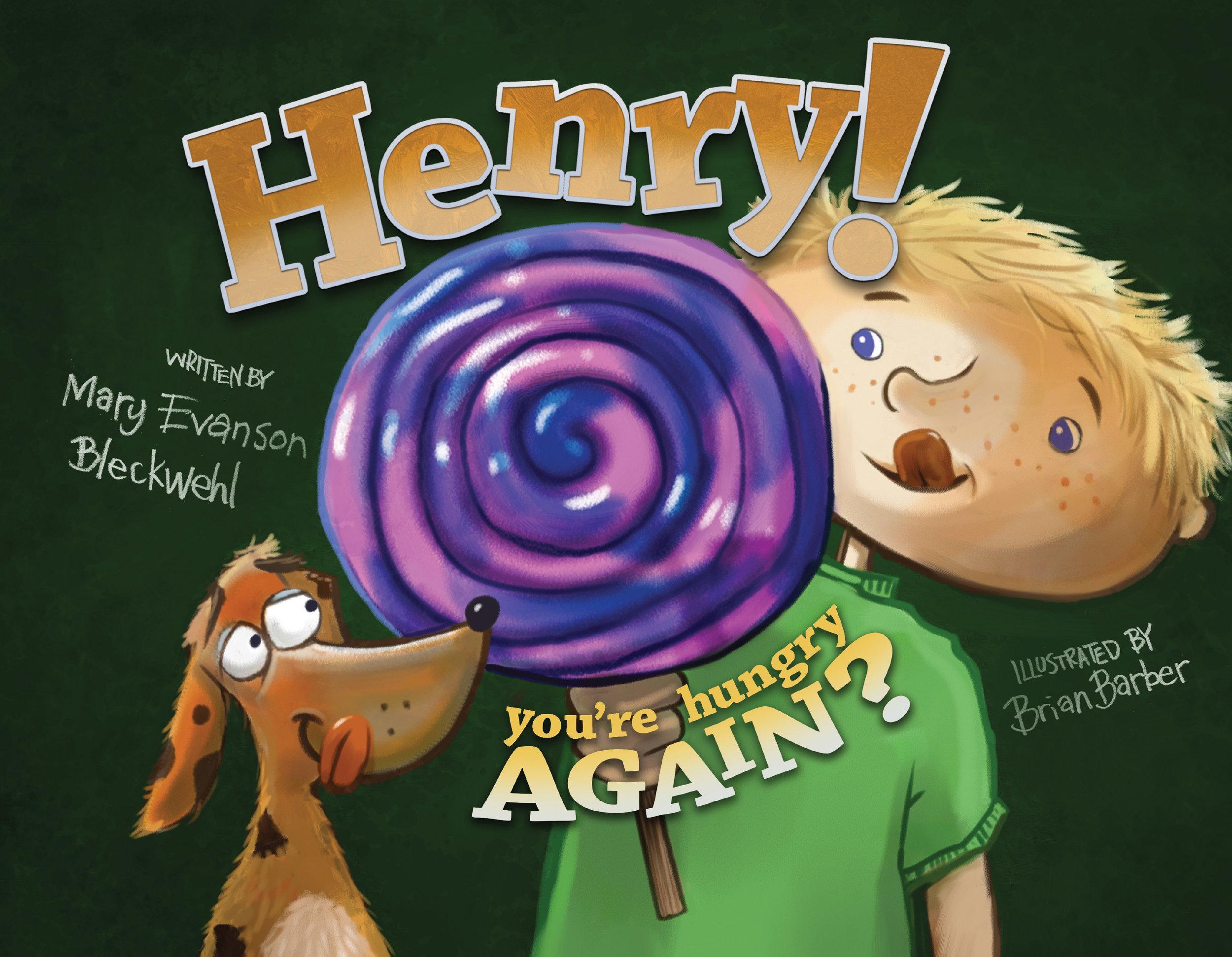 Book cover-HenryHungry.jpg