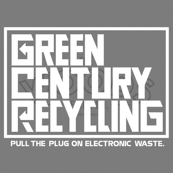 GREEN CENTURY RECYCLING