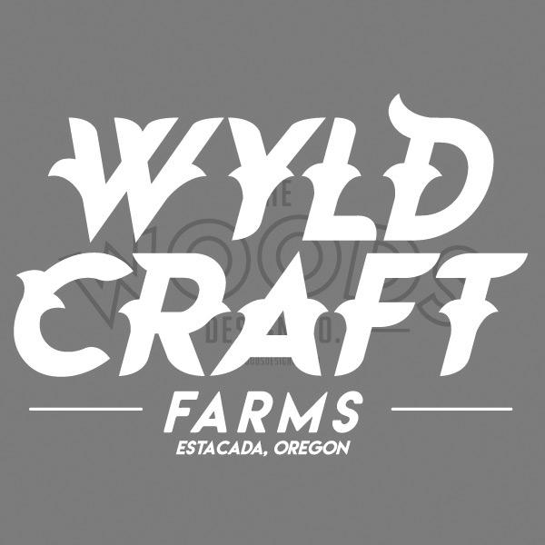 WYLD CRAFT FARMS