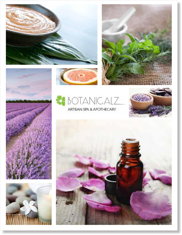 Catalog for Botanicalz