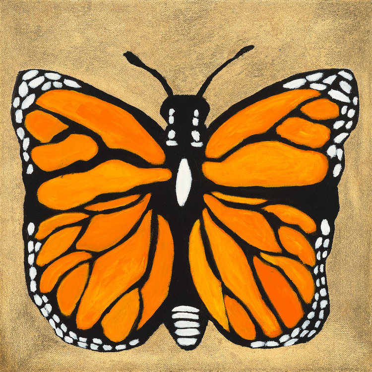 Golden Monarch