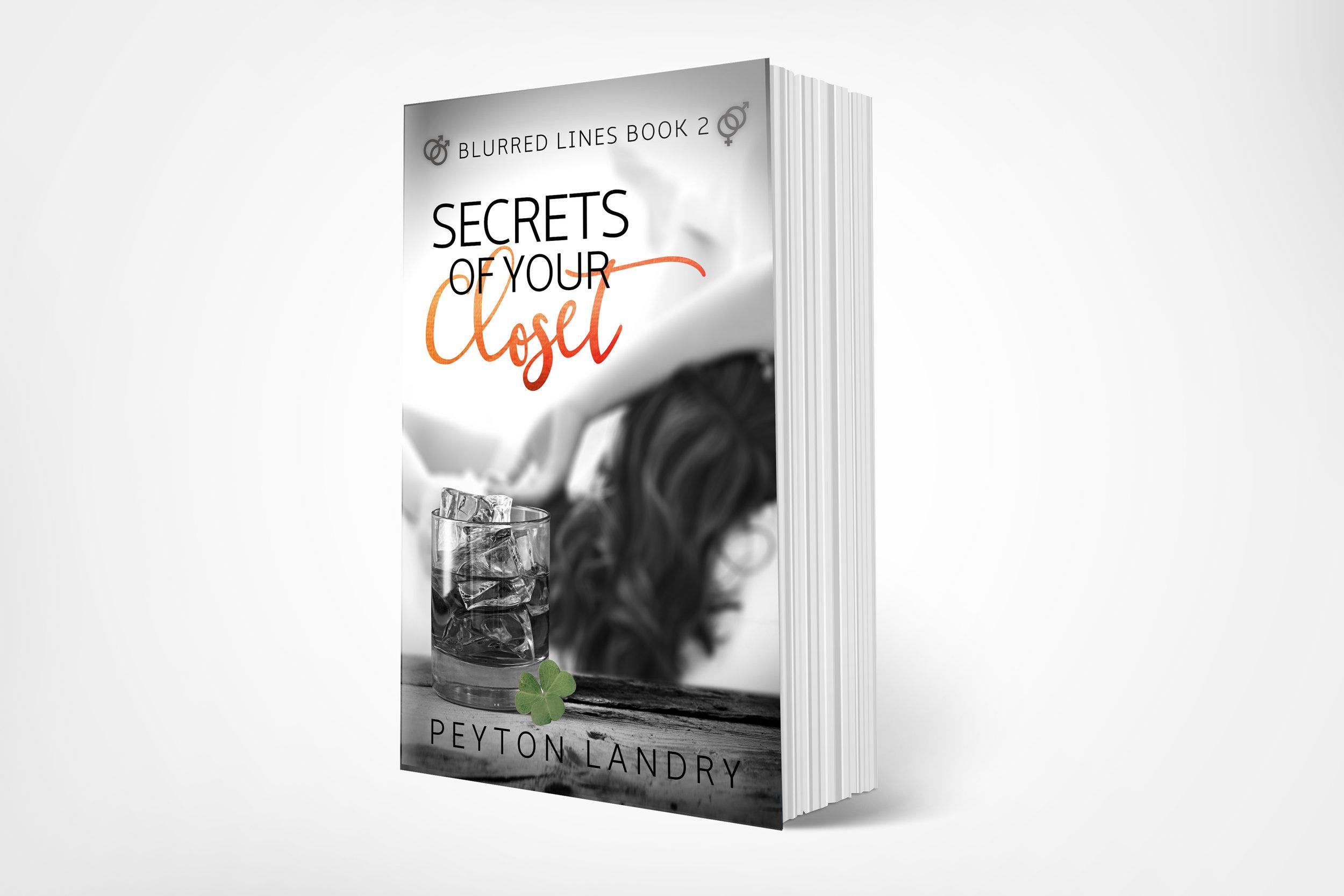 Secrets of Your Closet Cover