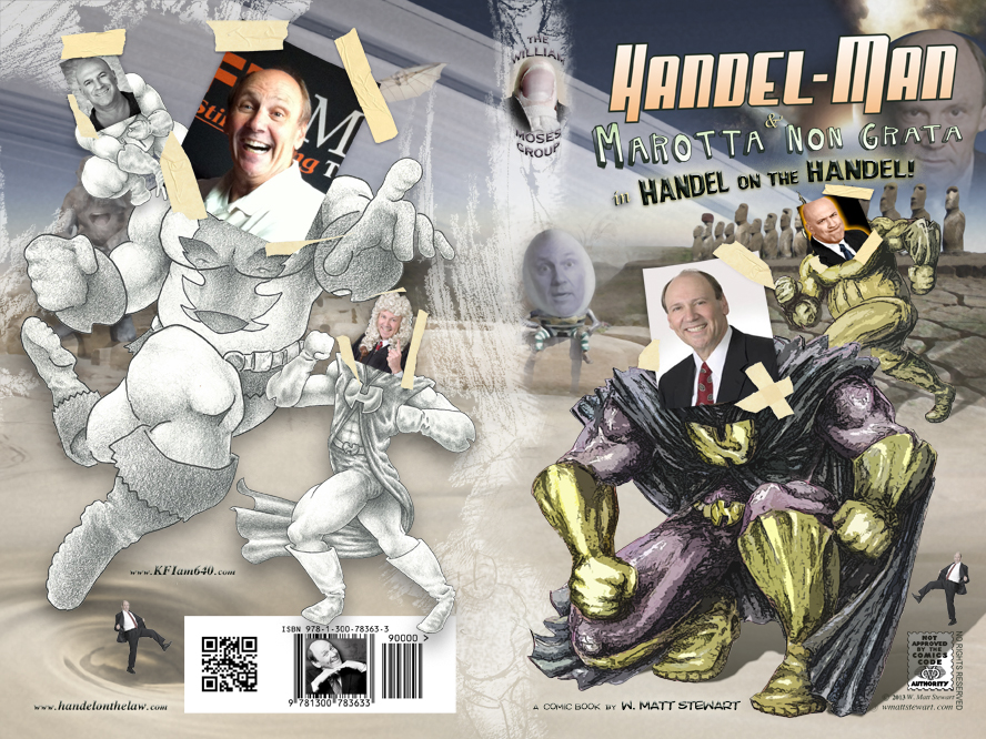 comic cover Handel-Man.jpg
