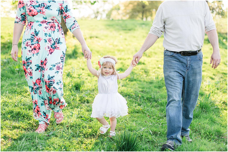 Steubenville Ohio Pink Flower Family_0052.jpg