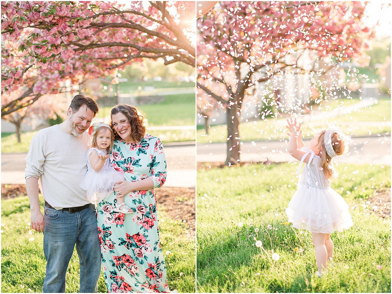 Steubenville Ohio Pink Flower Family_0058.jpg