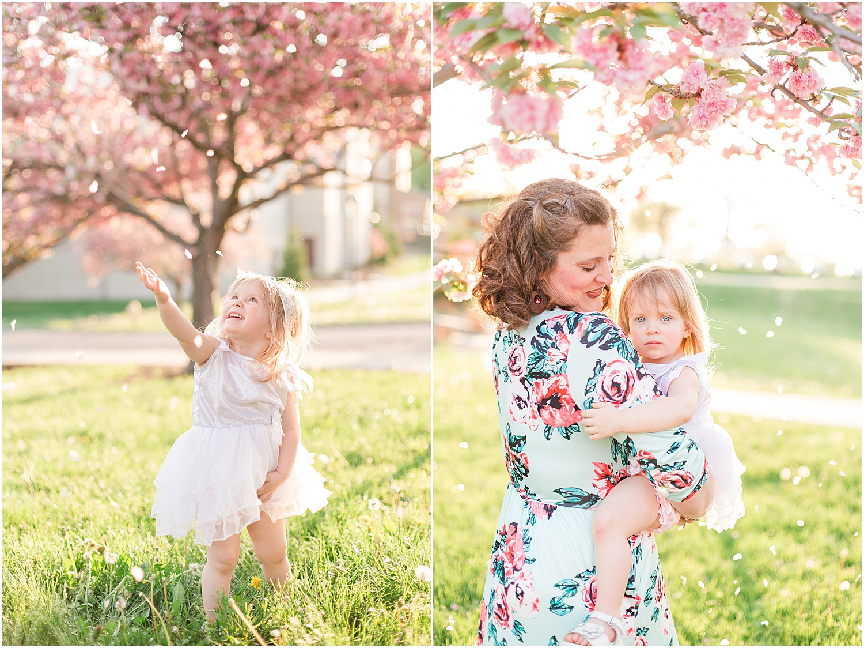 Steubenville Ohio Pink Flower Family_0059.jpg