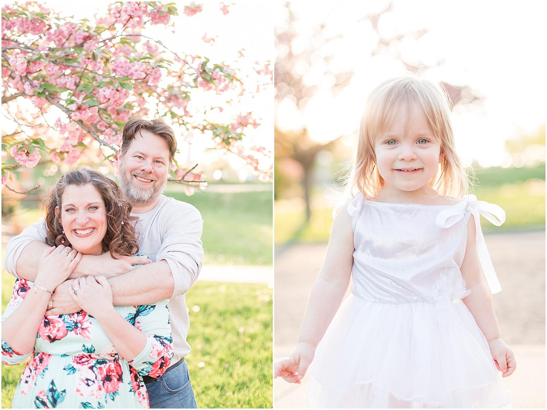 Steubenville Ohio Pink Flower Family_0062.jpg