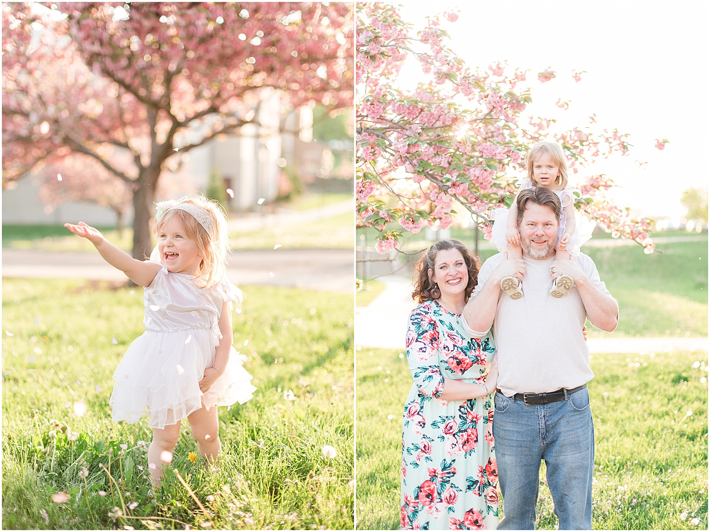 Steubenville Ohio Pink Flower Family_0065.jpg