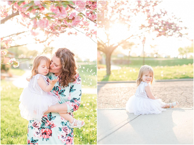 Steubenville Ohio Pink Flower Family_0067.jpg