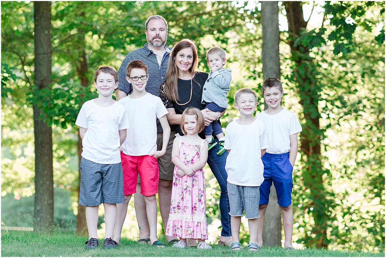 Steubenville Ohio Pink Flower Family_0068.jpg