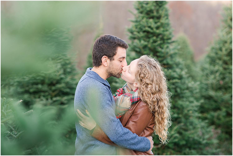 Steubenville Ohio Engagement Coffee Shop Christmas Tree Farm_0281.jpg
