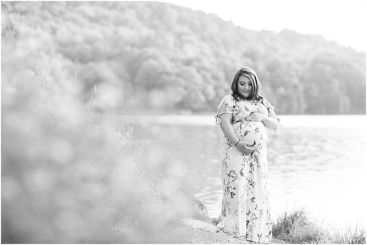 Racoon Creek State Park Maternity Session Steubenville Ohio_1435.jpg