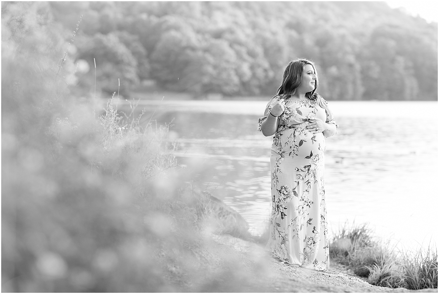Racoon Creek State Park Maternity Session Steubenville Ohio_1438.jpg