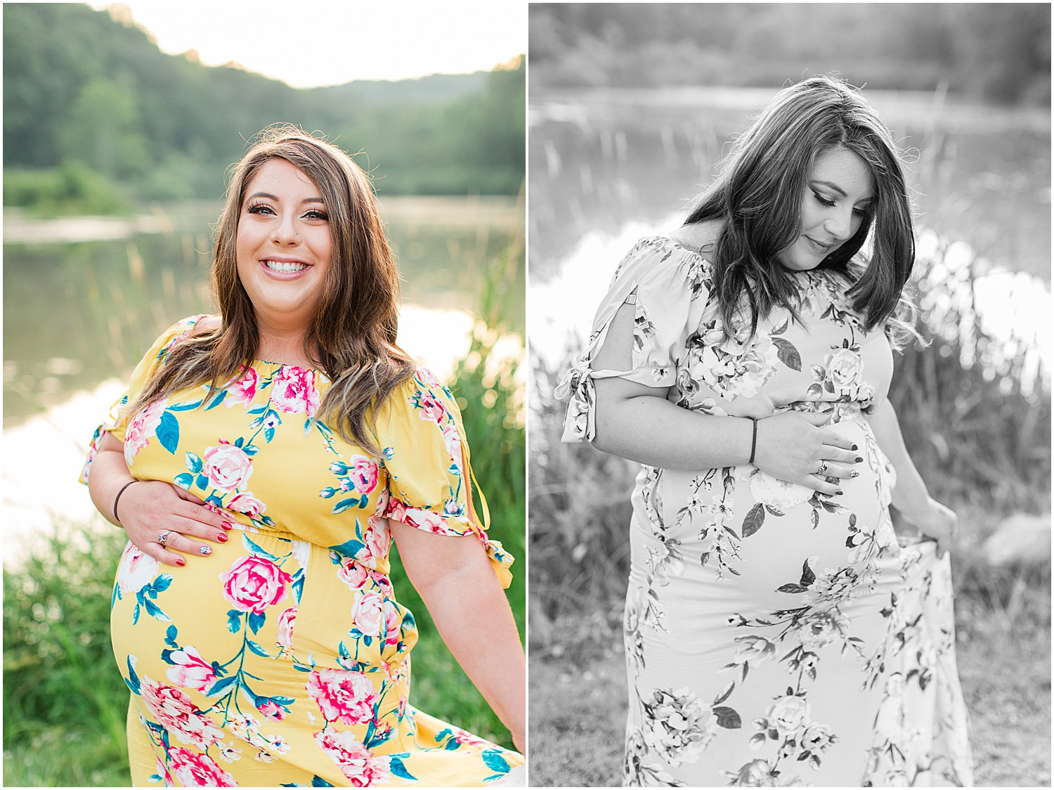 Racoon Creek State Park Maternity Session Steubenville Ohio_1458.jpg