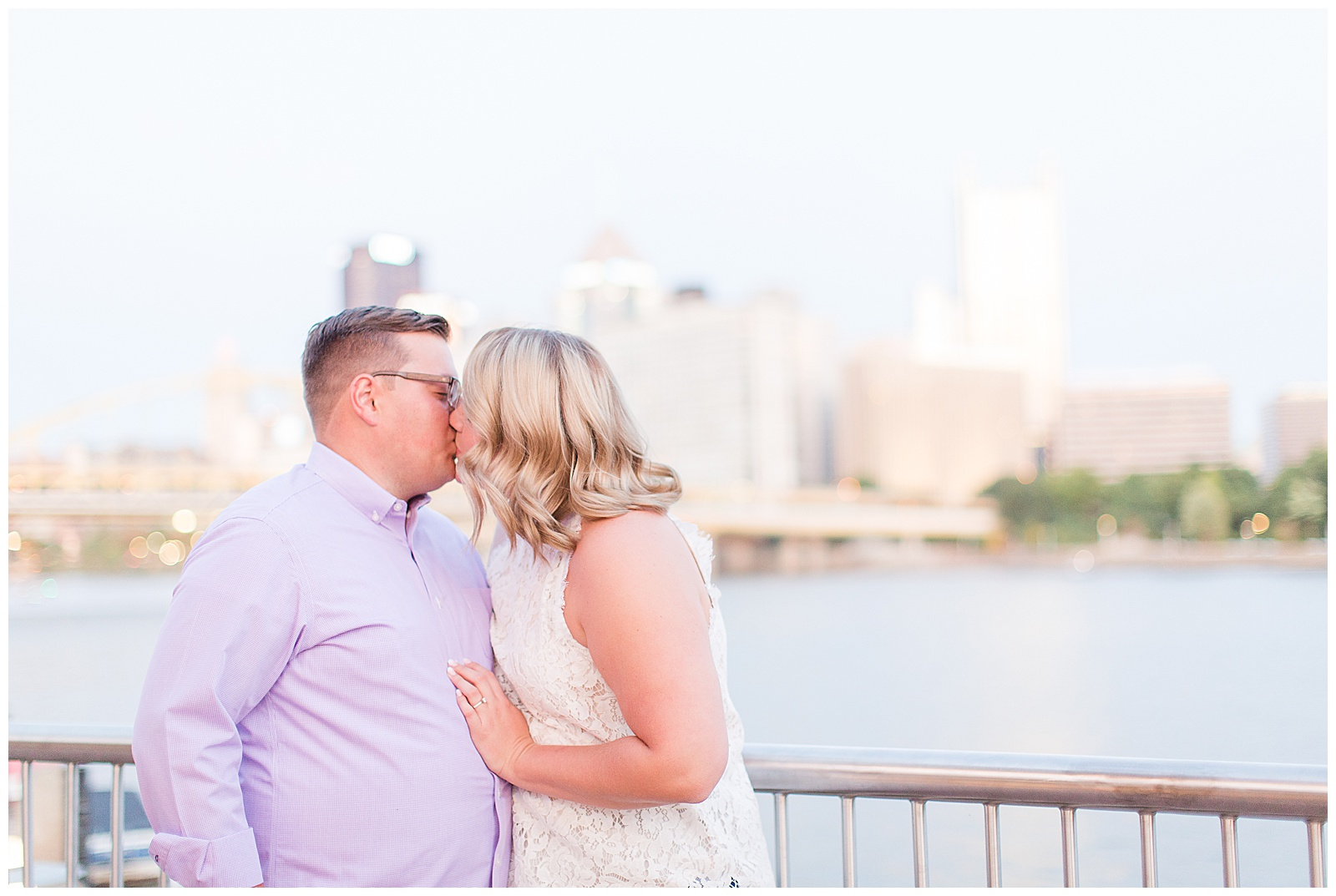 Point State Park North Shore Pittsburgh Engagement Photos_0205.jpg