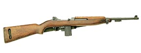My brilliantly designed M-1 carbine was used on all World War II fronts, and was still fighting during the Korea and Viet Nam conflicts. This example is from 1944. Hey old warrior, Where did you travel, what did you do?