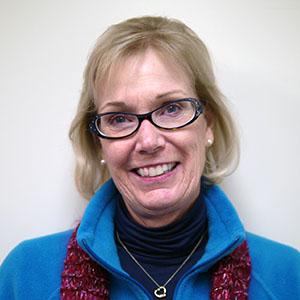 Christine Alloo- Vice-Chair