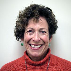Nancy Serrurier