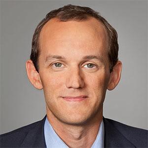 Nate Taylor - Treasurer