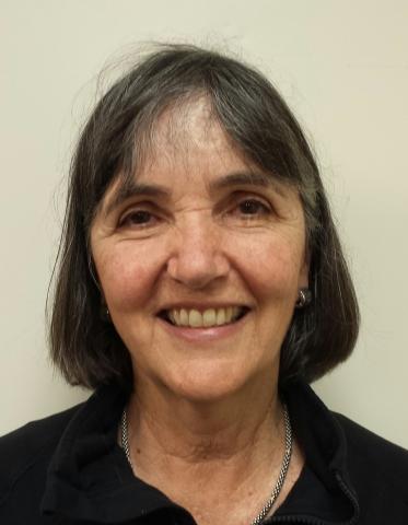 Verity Powell - Chair