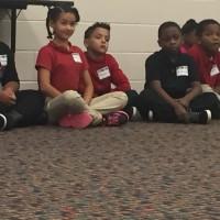 kid posture