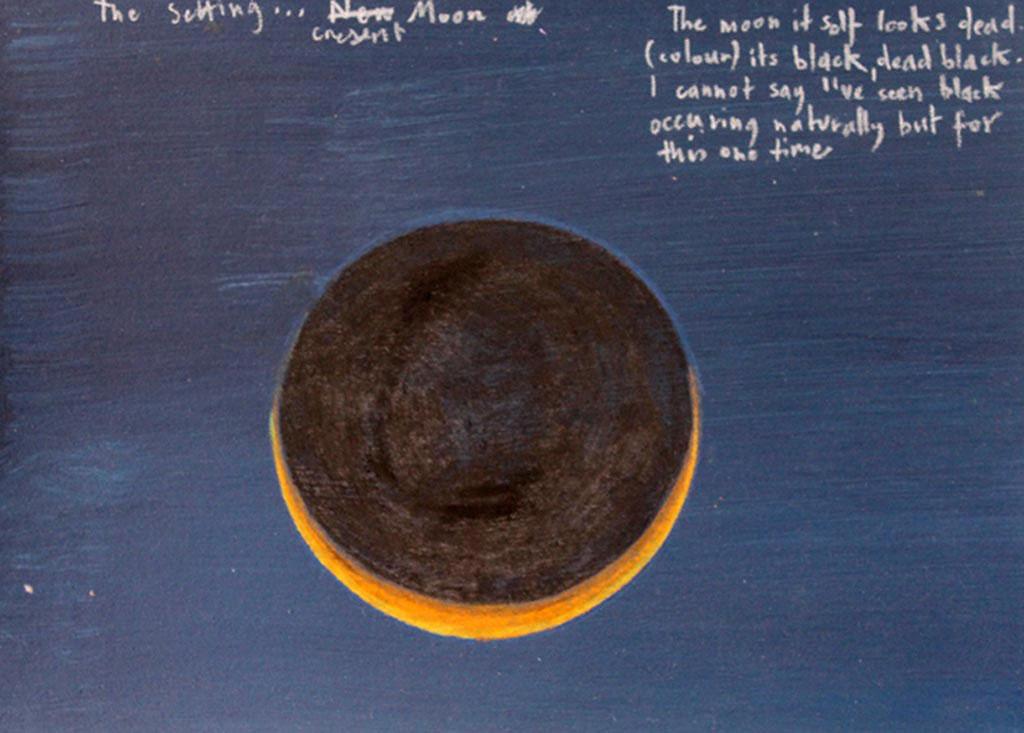 Cresent moon Setting Over Scartho.jpg