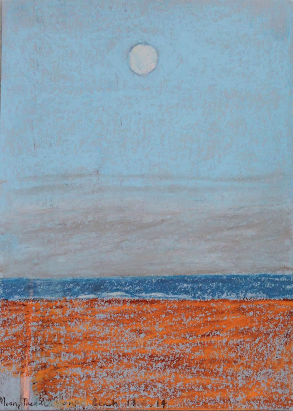 Moonrise At TheddlethorpeBeach.jpg