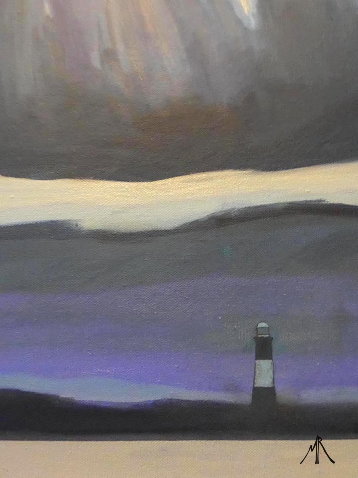 Spurn Lighthouse detail from Angel Wings Over Spurn Point Lighthouse.jpg