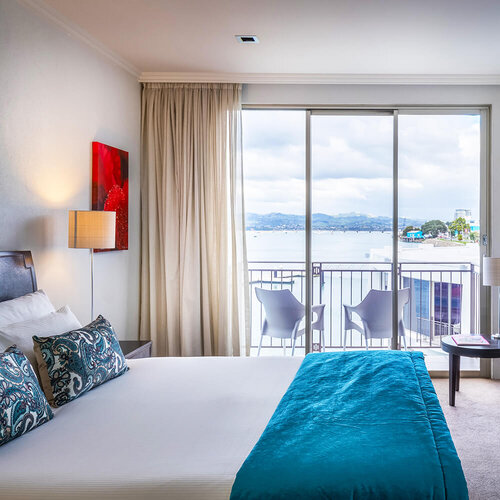 Trinity Wharf Harbour Room
